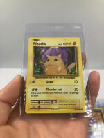 X1 Pokemon Pikachu 35/108 Evolutions Non Holo Card