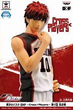 Taiga Kagami DXF Figure Kuroko no Basuke Basketball Banpresto official