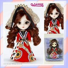 MINI LITTLE DOLL PULLIP - QUEEN OF HEARTS, NRFB