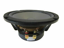 "NEW 8"" Woofer Replacement Speaker.8 Ohm.8.25"" Cast Frame.Eight Inch Bass Driver."