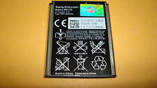 OEM Sony Ericsson Battery BST-43 for Sony U100i J10 J20 J108i CK15i WT13i
