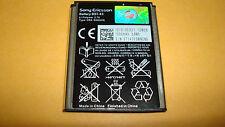 🔋 OEM Sony Ericsson Battery BST-43 for Sony U100i J10 J20 J108i CK15i WT13i