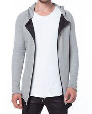 Individualisierte Herren-Kapuzenpullover & -Sweats im Jacke-Stil mit Baumwollmischung
