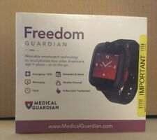 Freedom Guardian Wearable Smartwatch Technology