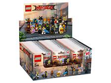 LEGO® Minifigures 71019 THE LEGO® NINJAGO® MOVIE™ NEU OVP NEW MISB NRFB