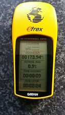 Garmin eTrex personale Navigator UK