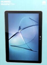 "Huawei Tablet MediaPad T3 10 24,3 cm 9,6"" Quad Core Android 7.0  hochw. Metallg"