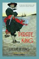 Pirate King (Mary Russell & Sherlock Holmes) by Laurie R. King Paperback Book