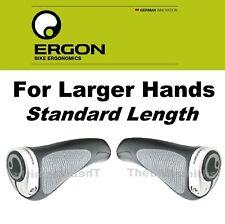 Ergon GP1 LARGE Ergonomic Standard Length Hybrid Urban Commuter Comfort Bike