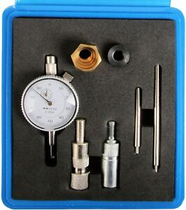 Förderbeginn Einspritzpumpe Werkzeug Messuhrhalter Messuhr für VW T3 T4 LT 1124