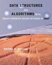 Data Structures and Algorithms with Object-Oriented Design Patterns in Java: ...