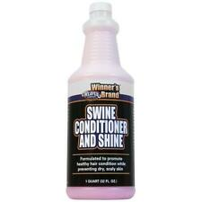 Weaver Leather Swine Conditioning and Shine 32oz (946g) - (69-3600)