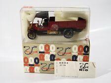Rio a-4 1914 Fiat Autocarro Civile (cop.) 18 bl 1/43 new in box/boxed