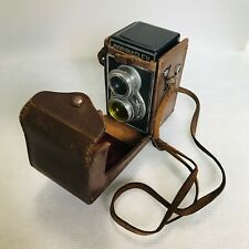 DORIMAFLEX Twin-lens reflex camera 1:3:5 DORIMA SPECIAL With case