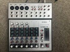 Yamaha MW10 USB Mixing Studio kleines Mischpult 6 Kanal