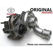 Turbo NEUF TOYOTA LAND CRUISER 100 4.2 TD -150 Cv 204 Kw-(06/1995-09/1998) CT26