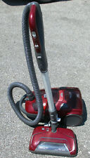 Kenmore 600 Series Lightweight Bagged Canister Vacuum with Pet PowerMate, USED