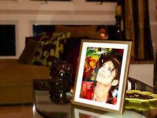 "Michael Jackson Print Art -""Whimsical"" - Collector's Item - ExclusivePortrait"