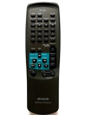 AIWA CD HIFI remoto RC-T501 per CXNV70 CXNV800 NXSV70 NXSV71G NXSV8000 XGV70G