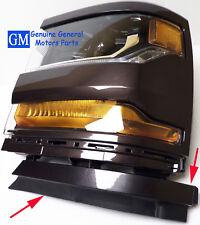 GM Filler Assy LH, Genuine Headlamp Trim Driver Side 2016-17 Silverado Sierra