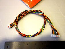 "Vizio 65"" P65-C1 Cable From Power Board @[CN9201/2/3] to LED Driver Board @[CN82"