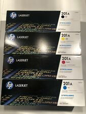 HP Laserjet 201A Toners