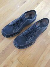 Men's Black Born Shoes Size 10 - Excellent condition