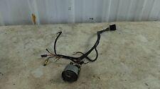 81 BMW R100RT R 100 RT Airhead Volt Voltage Meter Gauge Voltometer