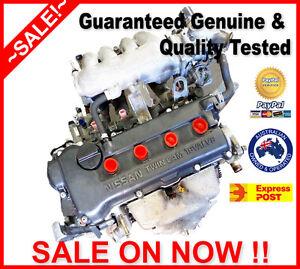 Nissan Pulsar N15 GA16 Engine / Motor 1.6 L 4Cyl 95-00 95 96 97 98 99 - Express