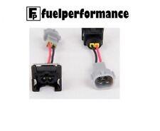 RC Engineering Plug & Play FUEL INJECTOR Clip Denso Toyota 2 JZGTE 1 JZGTE SUPRA X4