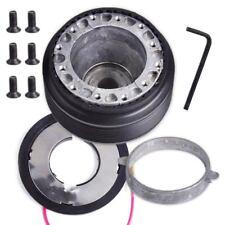Steering Wheel Boss Kit Hub Adapter RQ for Nissan 240SX 300ZX Maxima Pulsar