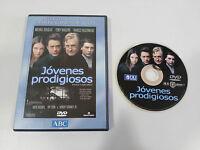 Prodigiosi Giovane DVD + Extra MICHAEL Douglas Downey Jr Spagnolo English
