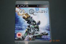 Jeux vidéo français pour action et aventure et Sony PlayStation 3