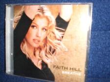 FAITH HILL - BREATHE (CD 1999) TIM McGRAW
