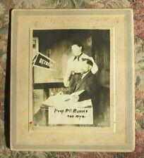Photograph RETREAT WISCONSIN Prop PM Runick -  Sterling & Viroqua Vernon County