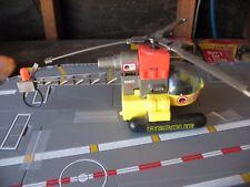 BELL 47 HELICOPTER PLASTIC VINTAGE