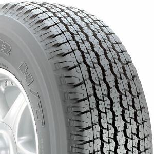 265/70R16 Bridgestone Dueler H/T D840 *PREMIUM HIGHWAY 4x4 SUV TYRE* 2017 - DOT