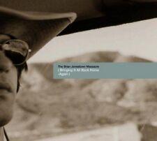 Brian Jonestown Massacre - Bringing It All Back Home Again (NEW CD)