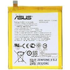 ASUS C11P1601 2650mAh Batteria per ZenFone 3 ZE520KL - Bianca