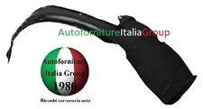 RIPARO PARASASSI PASSARUOTA ANTERIORE DX PEUGEOT 106 96>98 1996>1998
