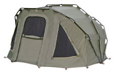 TF Gear NEW Scout 2 Man Fishing Bivvy and Overwrap