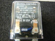 062337-003 PCB RELAY 15A 24V CUSTOM MADE FOR CROWN LIFT TRUCKS **NEW**