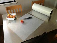 Disposable Cutting Boards on a Perforated Roll