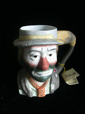 Emmett Kelly, Jr. Signature Collection - Musical Mug - Flambro Imports