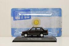 FIAT DUNA SCX 1989 ALTAYA 1/43 NEUF EN BOITE