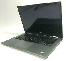 "Dell Inspiron 5379 13.3"" Laptop i5-8250U 1.60GHz 8GB RAM 256GB SSD / No Battery"