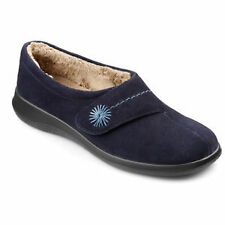 Hotter Women's Suede Slippers