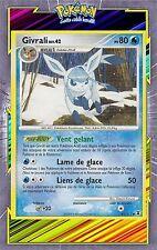 Givrali - Platine 02: Rivaux Emergeants - 41/111 - Carte Pokemon Neuve Française