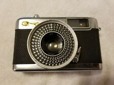 Vintage Yashica EZ-Matic 35mm Camera w/Yashinon 1:2.7 f=37mm Lens (Pre-Owned)