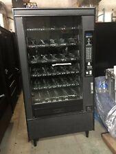 Crane National 157 Glass Front Snack Vending Machine